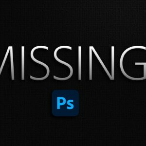 FIND The Missing Patterns, Shapes, and Gradients! | Photoshop 90-Second Tip #24
