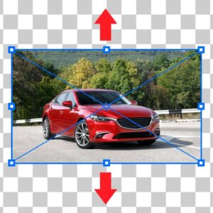 How To Resize an Image WITHOUT Stretching It - Photoshop Tutorial