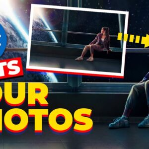 PTC Edits Your Photos #2 - Must-Know Compositing Tips