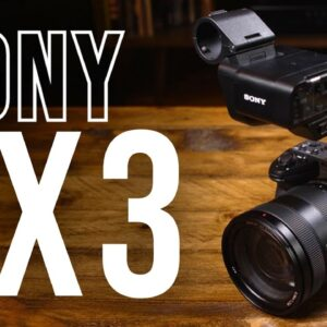Sony FX3 | Hands-on Review