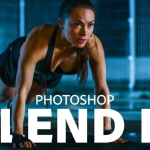 """""""Blend If"""" In Photoshop: The Best Blending Tool Explained 