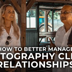 5 Photography Client Management Tips with Shelby Knick