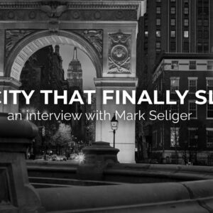 Mark Seliger's 100-Day Odyssey to Capture the City that Finally Sleeps