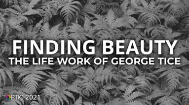 Finding Beauty: The Life Work of George Tice | OPTIC 2021