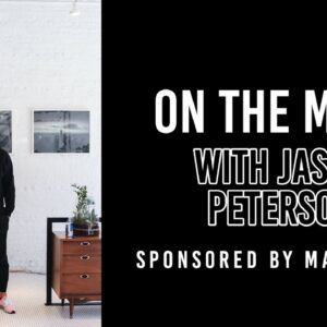 On the Move with Jason Peterson | Manfrotto MOVE System